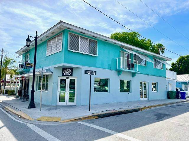 517 Truman Avenue, Key West, FL 33040 (MLS #595924) :: Expert Realty