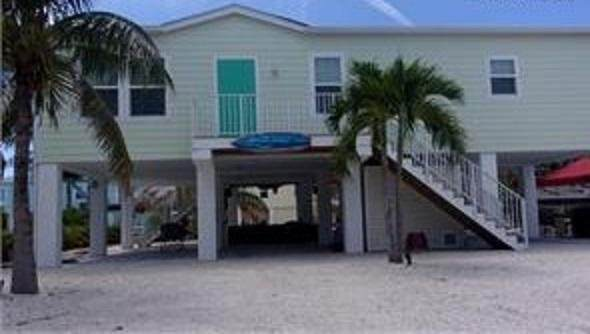 29524 Flying Cloud Avenue, Big Pine Key, FL 33043 (MLS #595967) :: Key West Luxury Real Estate Inc