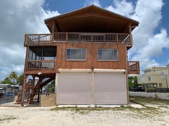 2 Snipe Road, Key Largo, FL 33037 (MLS #596018) :: Coastal Collection Real Estate Inc.