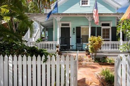 524 Margaret Street #4, Key West, FL 33040 (MLS #596087) :: Key West Luxury Real Estate Inc