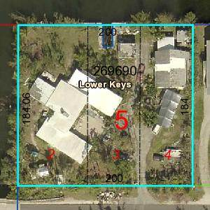 29111 Watson Boulevard, Big Pine Key, FL 33043 (MLS #596460) :: Keys Island Team