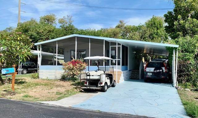 806 S Emerald Drive, Key Largo, FL 33037 (MLS #596466) :: The Mullins Team