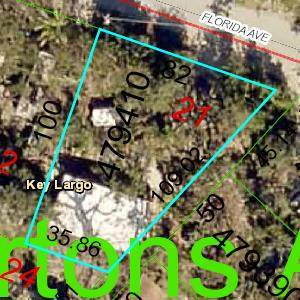 157 Florida Avenue, Key Largo, FL 33070 (MLS #596582) :: Coastal Collection Real Estate Inc.