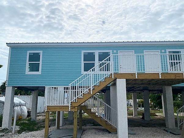 474-476 90th Street, Marathon, FL 33050 (MLS #596618) :: Coastal Collection Real Estate Inc.