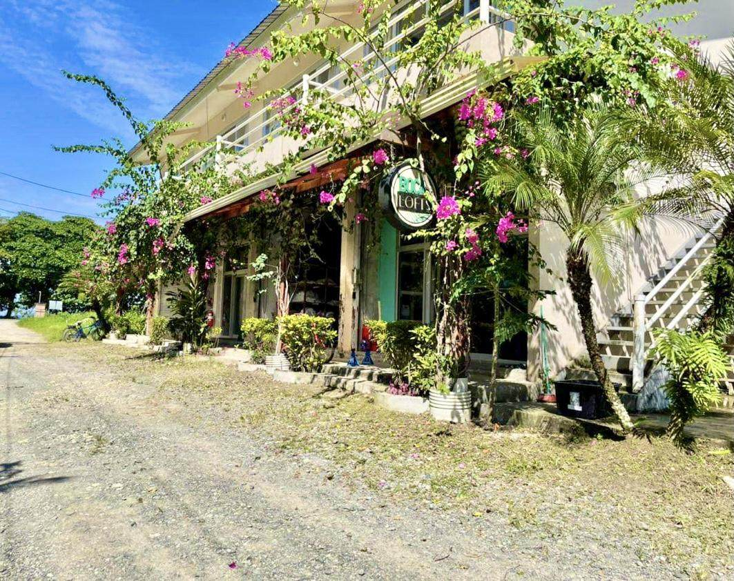 Cabanas Isla Colon Bocasdeltoro Panama - Photo 1