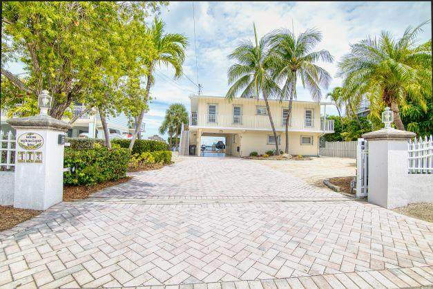412 S Coconut Palm Boulevard, Plantation Key, FL 33070 (MLS #596931) :: Key West Vacation Properties & Realty