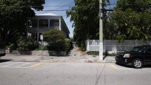704 Russell Lane, Key West, FL 33040 (MLS #597010) :: Brenda Donnelly Group