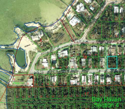 136A Bay Harbor Drive - Photo 1