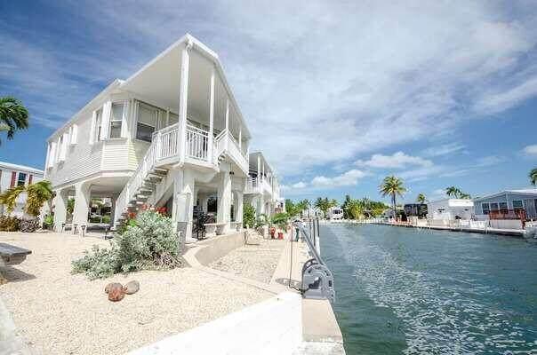 701 Spanish Main Drive #171, Cudjoe Key, FL 33042 (MLS #597587) :: Key West Luxury Real Estate Inc