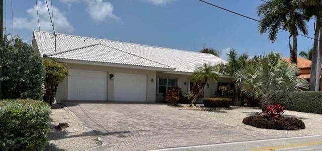 295 13 Street, Key Colony, FL 33051 (MLS #597661) :: Brenda Donnelly Group
