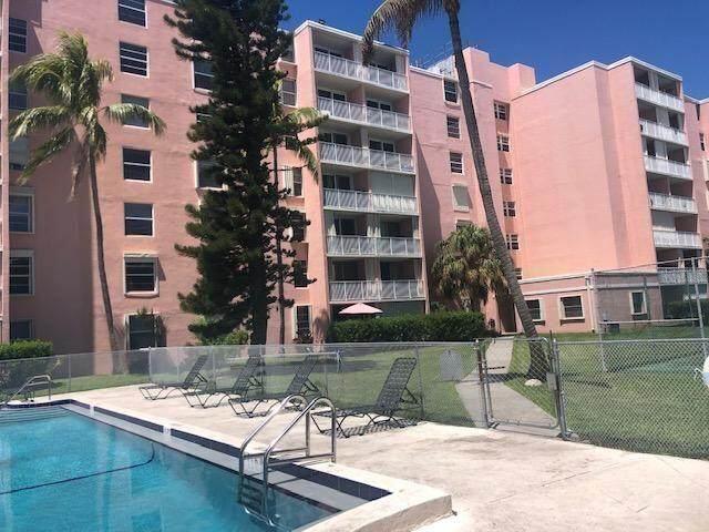 3312 Northside Drive #301, Key West, FL 33040 (MLS #597830) :: BHHS- Keys Real Estate
