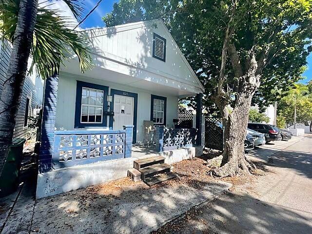 823 Terry Lane, Key West, FL 33040 (MLS #597992) :: Infinity Realty, LLC