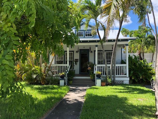1101 Flagler Avenue, Key West, FL 33040 (MLS #579809) :: Key West Property Sisters