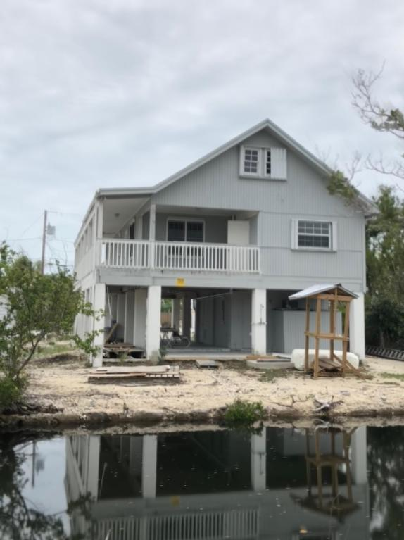 3646 Bahama Street, Big Pine Key, FL 33043 (MLS #580344) :: Jimmy Lane Real Estate Team