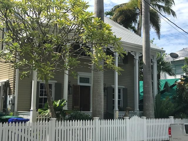 906 Southard Street, Key West, FL 33040 (MLS #581878) :: Jimmy Lane Real Estate Team