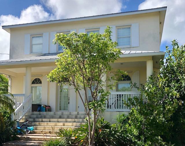 4 Evergreen Avenue, Key Haven, FL 33040 (MLS #582069) :: Jimmy Lane Real Estate Team