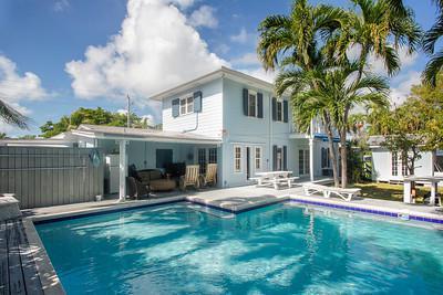 1009 17Th Street, Key West, FL 33040 (MLS #582801) :: Conch Realty