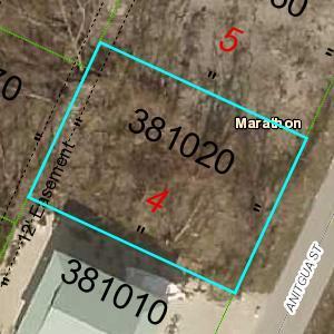 Lot 4 Antigua Street, Duck Key, FL 33050 (MLS #585809) :: Doug Mayberry Real Estate