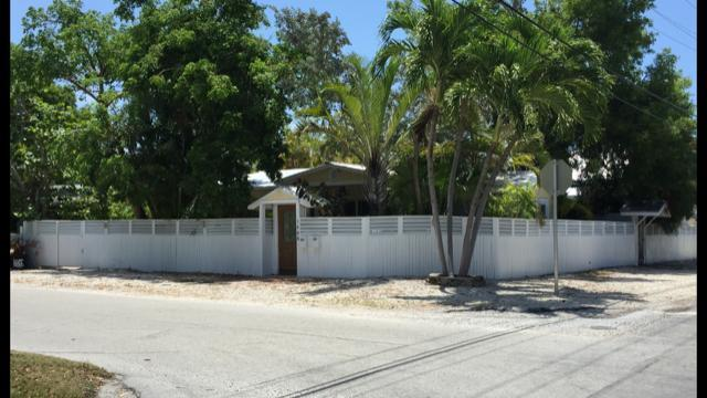 1600 South Street, Key West, FL 33040 (MLS #585858) :: Jimmy Lane Real Estate Team