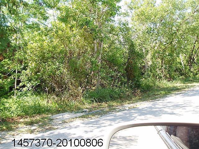 Laurel Ave / Non-Buildable, Marathon, FL 33050 (MLS #586043) :: Key West Luxury Real Estate Inc