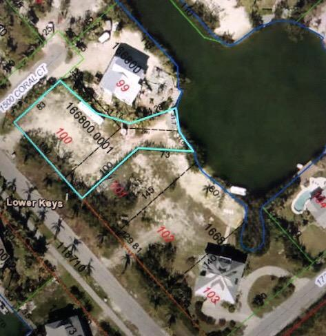 1551 Coral Court, Sugarloaf Key, FL 33042 (MLS #586183) :: Coastal Collection Real Estate Inc.
