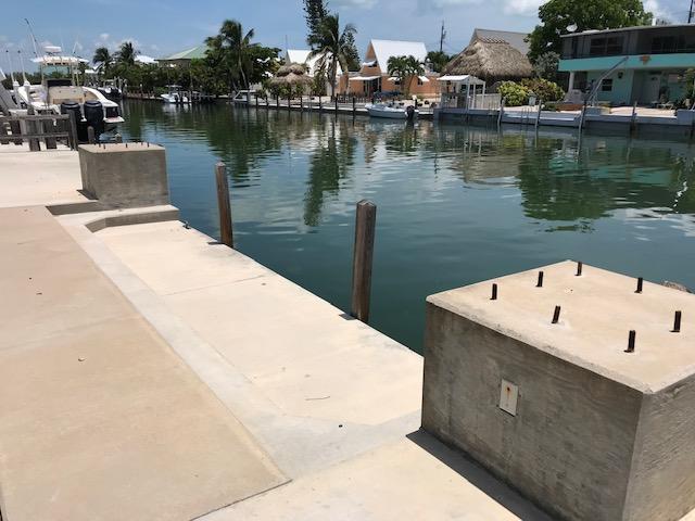 360 5Th Street, Key Colony, FL 33051 (MLS #586447) :: Vacasa Florida LLC