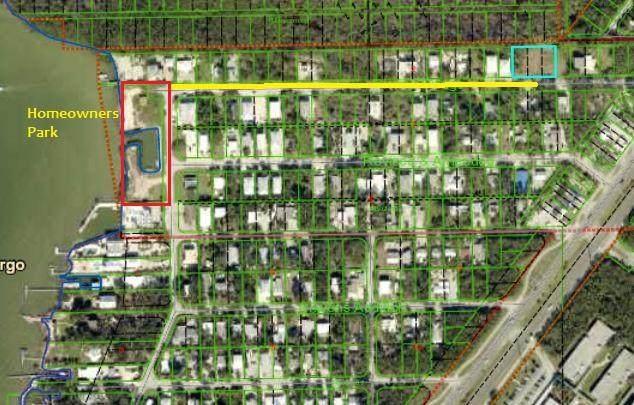 16 Tarpon Avenue, Key Largo, FL 33037 (MLS #587497) :: Coastal Collection Real Estate Inc.