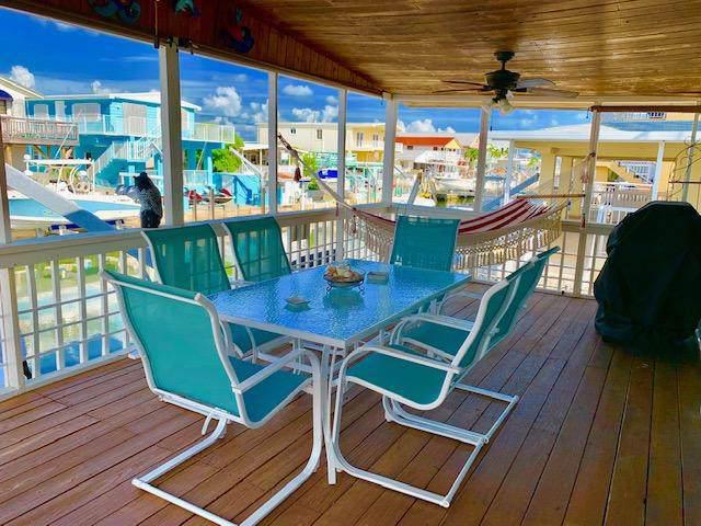 234 Normandy Drive, Key Largo, FL 33070 (MLS #588031) :: Born to Sell the Keys