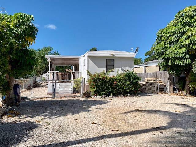 322 Oleander Drive, Key Largo, FL 33070 (MLS #588305) :: Key West Luxury Real Estate Inc