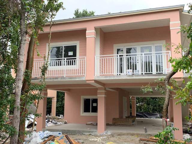43 N Marlin Avenue, Key Largo, FL 33037 (MLS #588352) :: Born to Sell the Keys