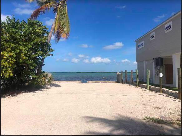 23 Del Mar Boulevard, Big Coppitt, FL 33040 (MLS #588377) :: Key West Luxury Real Estate Inc