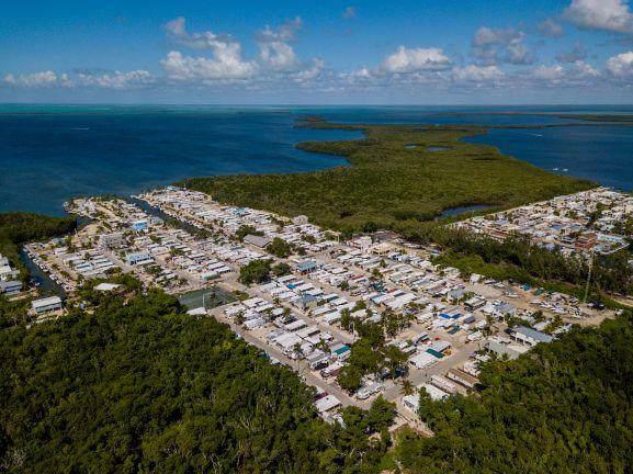 325 Calusa Street #451, Key Largo, FL 33037 (MLS #588586) :: Born to Sell the Keys