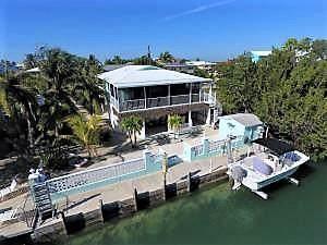 845 Gulf Drive, Summerland Key, FL 33042 (MLS #588935) :: Jimmy Lane Home Team