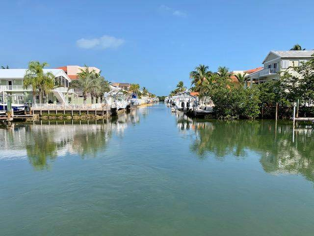164 Ocean Bay Drive 2-C, Key Largo, FL 33037 (MLS #589729) :: Key West Luxury Real Estate Inc