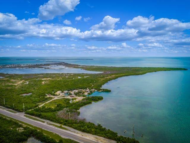 26500 Overseas Highway, Ramrod Key, FL 33042 (MLS #589920) :: Coastal Collection Real Estate Inc.