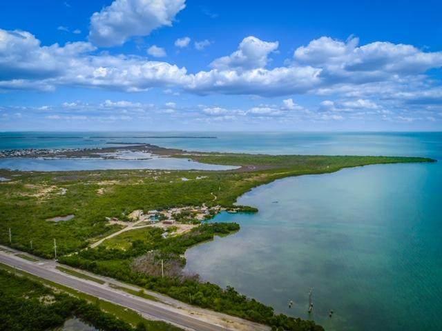 26500 Overseas Highway, Ramrod Key, FL 33042 (MLS #589920) :: KeyIsle Realty