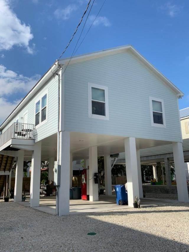 31060 Ave D, Big Pine Key, FL 33043 (MLS #589939) :: Coastal Collection Real Estate Inc.