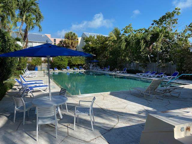 3314 Northside Drive #108, Key West, FL 33040 (MLS #589956) :: Coastal Collection Real Estate Inc.