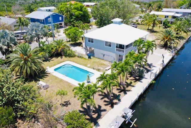 2237 San Remo Drive, Big Pine Key, FL 33043 (MLS #590734) :: Coastal Collection Real Estate Inc.