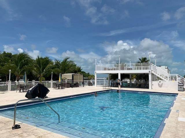 325 Calusa Street #493, Key Largo, FL 33037 (MLS #591073) :: Born to Sell the Keys