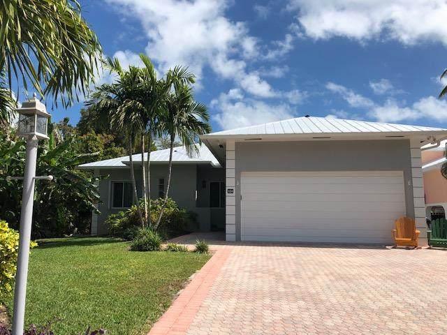 124 Seashore Drive, Upper Matecumbe Key Islamorada, FL 33036 (MLS #591920) :: Brenda Donnelly Group