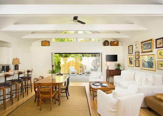 1309 Albury Street, Key West, FL 33040 (MLS #592795) :: Key West Vacation Properties & Realty