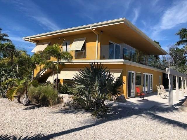 95 Man O War Drive, Marathon, FL 33050 (MLS #593716) :: Coastal Collection Real Estate Inc.