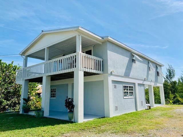 27230 Brown Drive, Ramrod Key, FL 33042 (MLS #593792) :: Jimmy Lane Home Team