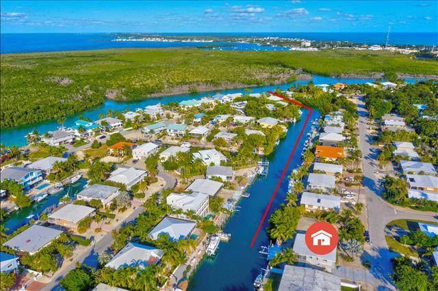 135 Coral Avenue, Plantation Key, FL 33070 (MLS #594208) :: Infinity Realty, LLC