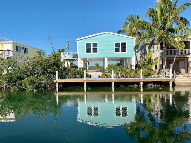 467 Pirates Road, Little Torch Key, FL 33042 (MLS #584129) :: Jimmy Lane Real Estate Team