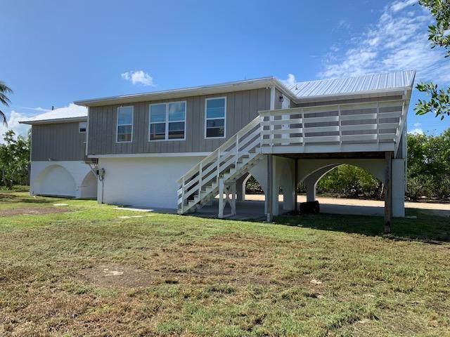 1525 Key Deer Boulevard, Big Pine Key, FL 33043 (MLS #585388) :: Key West Luxury Real Estate Inc