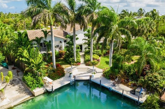 17194 Coral Drive, Sugarloaf Key, FL 33042 (MLS #586488) :: Vacasa Florida LLC