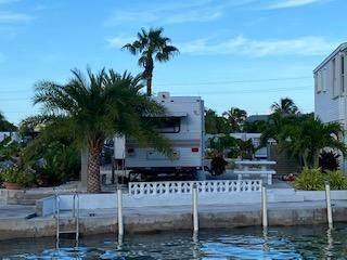 701 Spanish Main Drive #353, Cudjoe Key, FL 33042 (MLS #592151) :: Brenda Donnelly Group