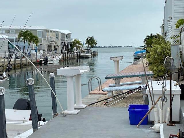 701 Spanish Main Drive #451, Cudjoe Key, FL 33042 (MLS #593967) :: Jimmy Lane Home Team